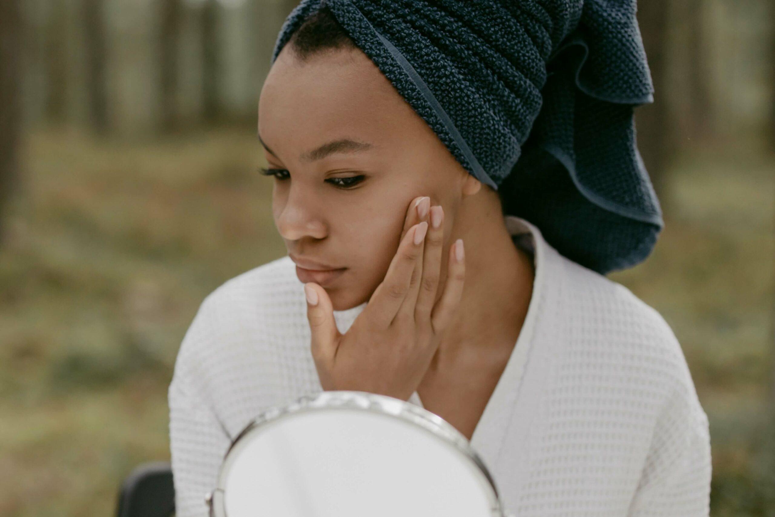 Laat je doffe huid weer stralen