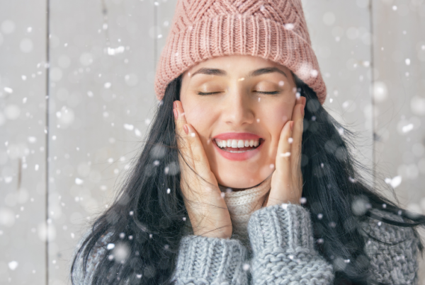 droge huid in de winter oorzaken verzorging tips
