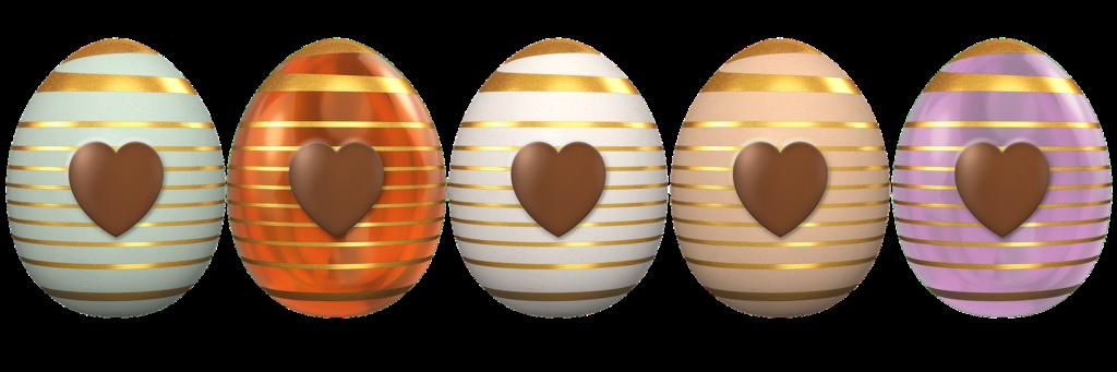 effect chocolade op je huid